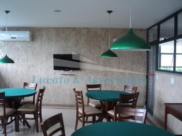 apartamento - ap00203 - 2531230