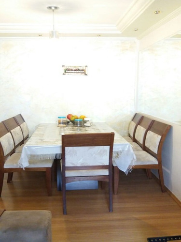 apartamento - ap00205 - 32003315