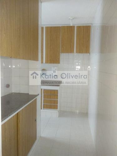 apartamento - ap00222 - 34409925