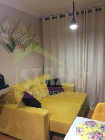 apartamento - ap00225 - 34609436