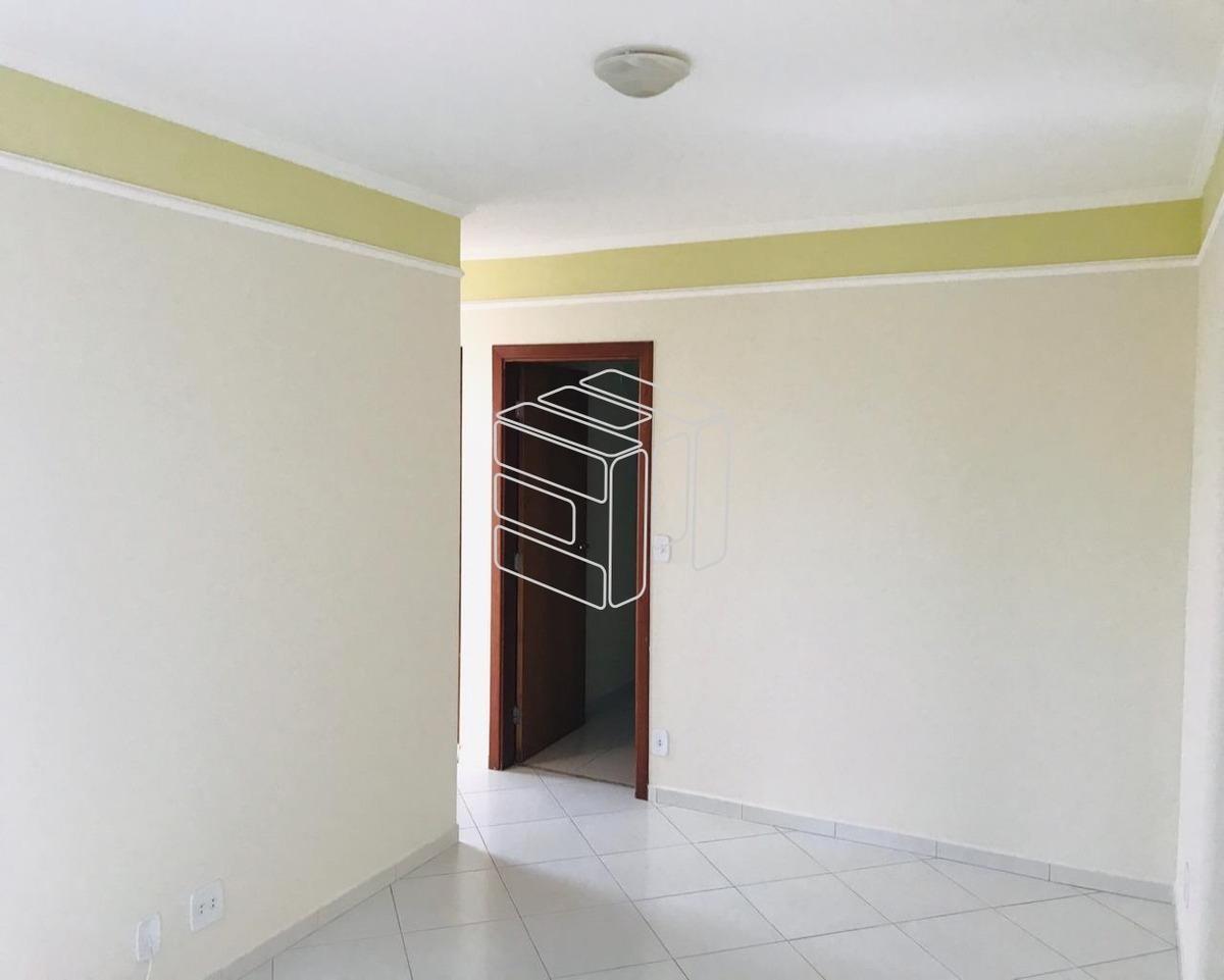 apartamento - ap00233 - 34381684