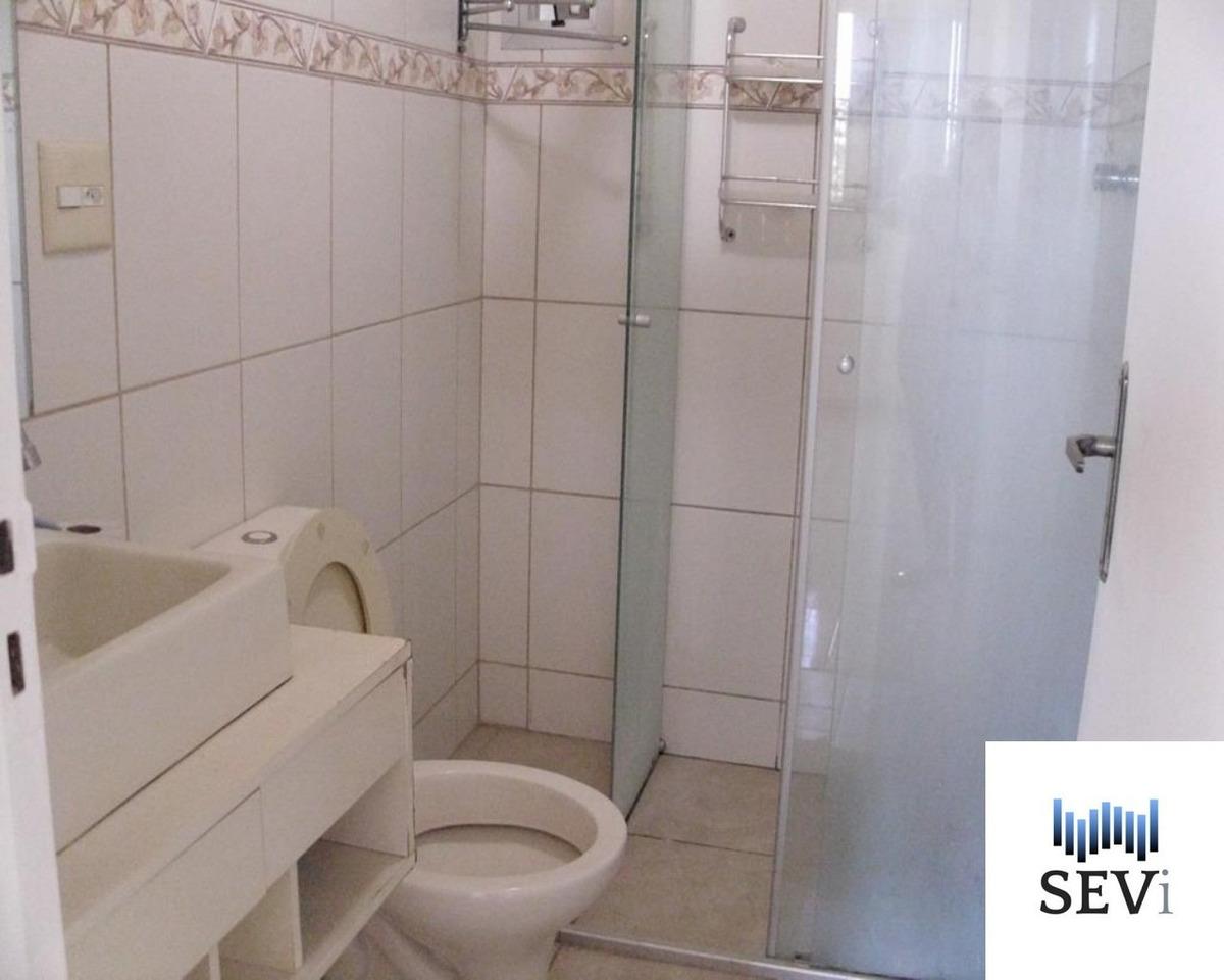 apartamento - ap00248 - 34689600