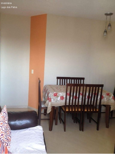 apartamento - ap00250 - 33120128