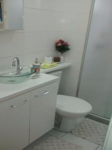 apartamento - ap00251 - 4529159