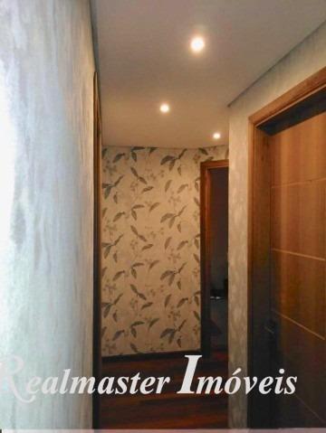apartamento - ap00252 - 33616095