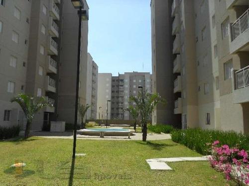 apartamento - ap00256 - 4531244