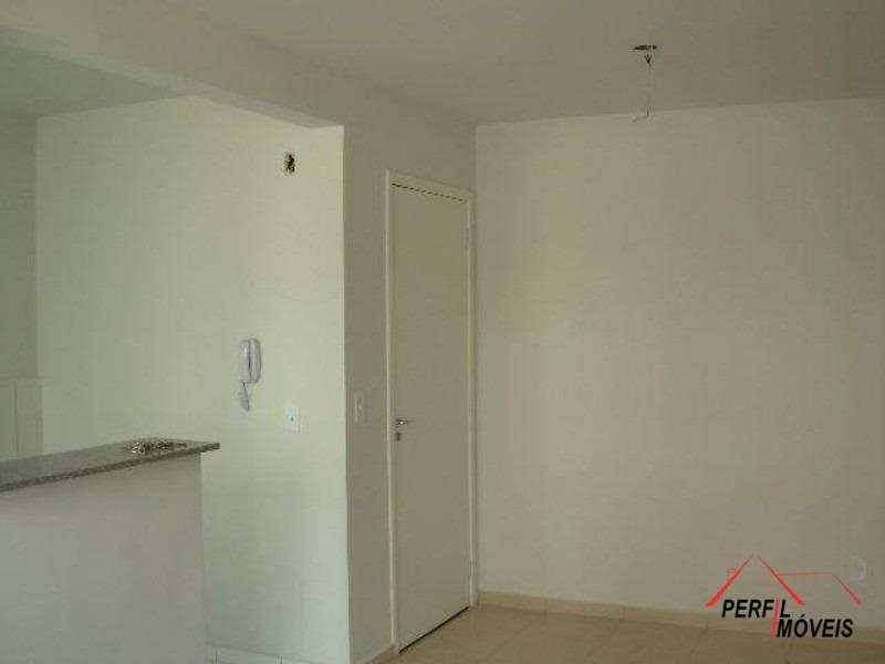 apartamento - ap00263 - 4426225