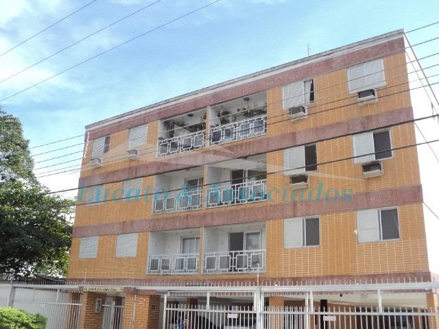 apartamento - ap00283 - 2581557