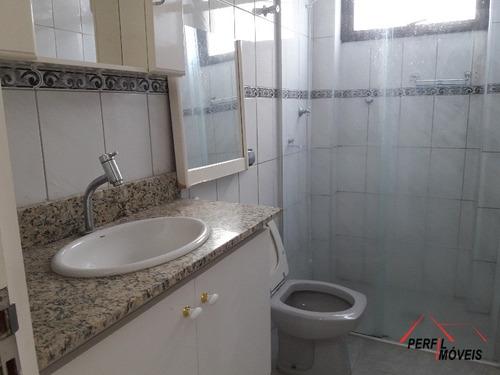 apartamento - ap00284 - 32857610
