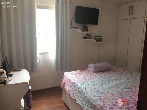 apartamento - ap00295 - 33167525