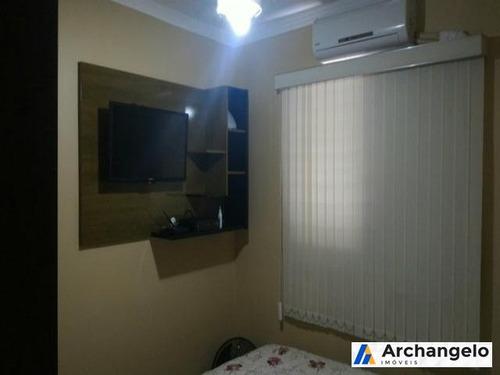apartamento - ap00304 - 4341224