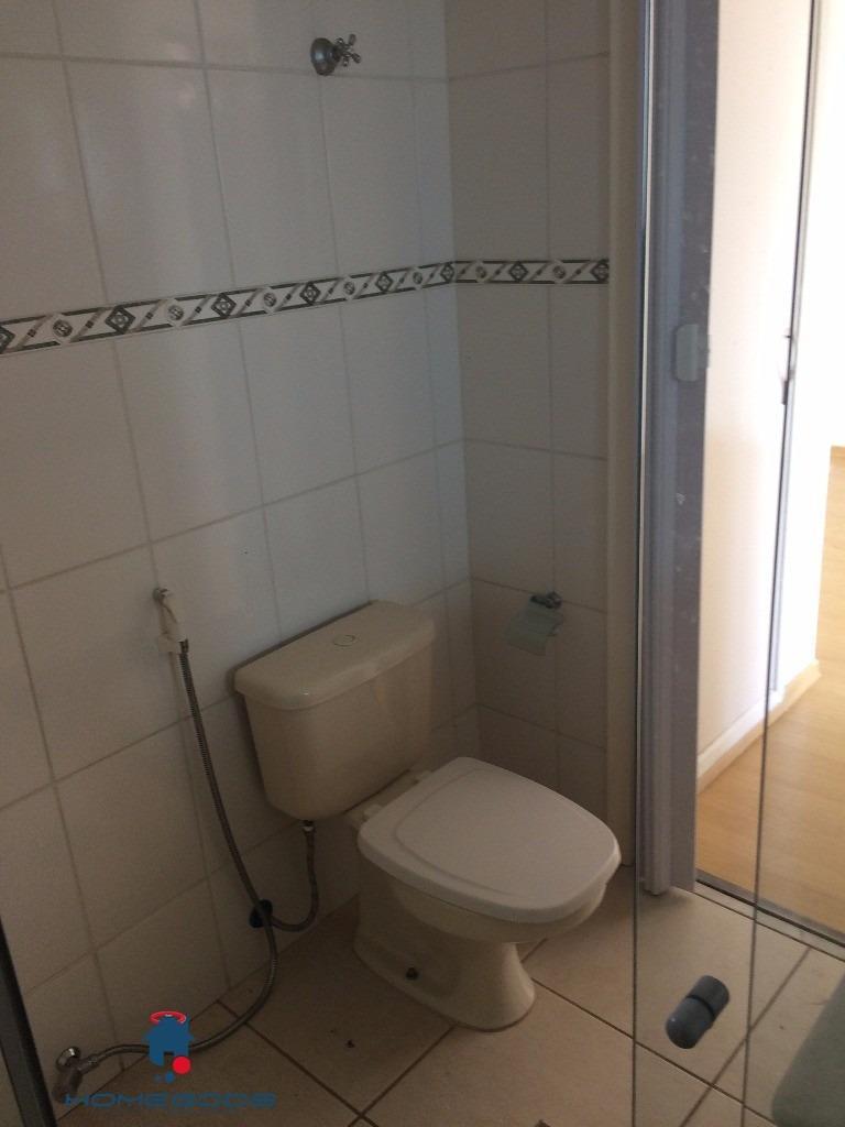 apartamento - ap00309 - 4360101
