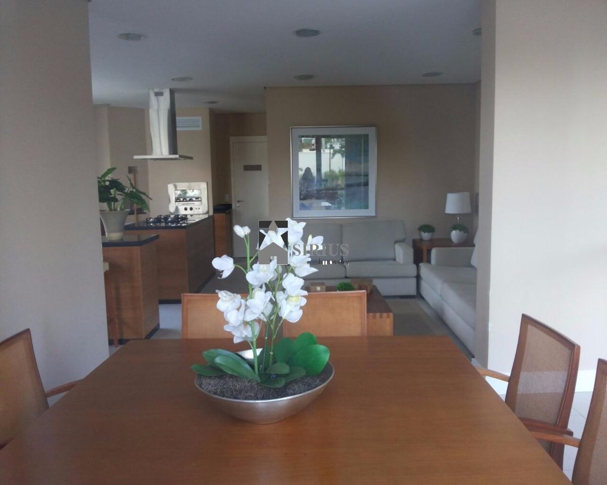 apartamento - ap00331 - 3137897