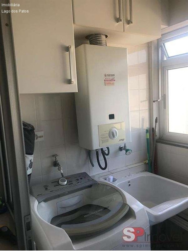 apartamento - ap00334 - 33542592