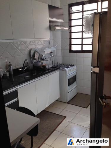 apartamento - ap00336 - 4373838