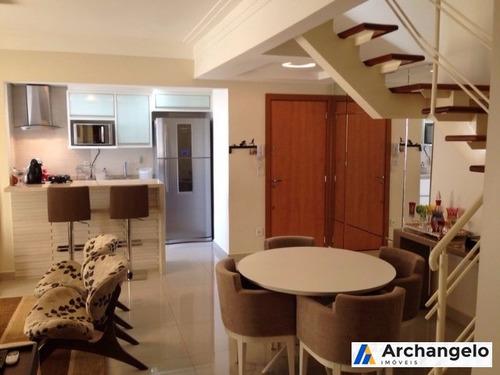 apartamento - ap00352 - 4400193