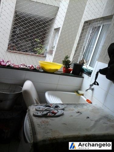 apartamento - ap00366 - 4411357