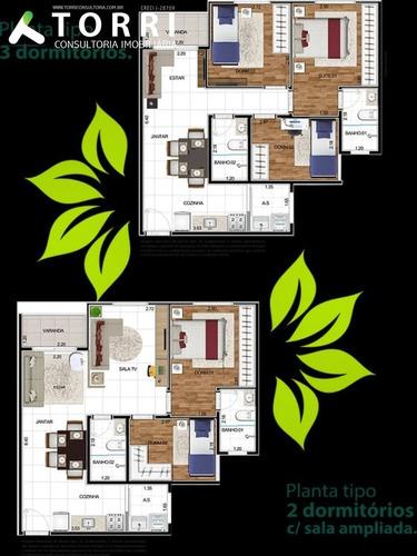 apartamento - ap00368 - 33742707