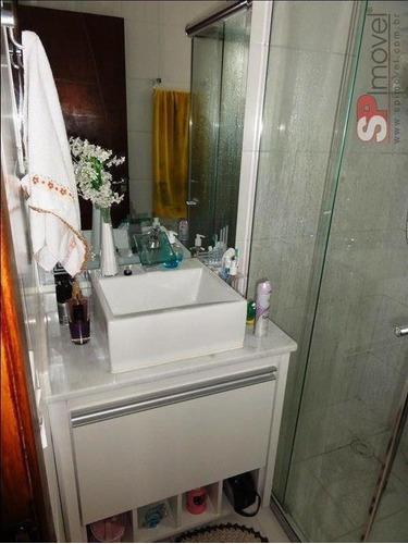 apartamento - ap00377 - 33566657