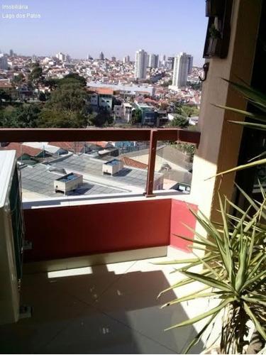 apartamento - ap00380 - 33567366