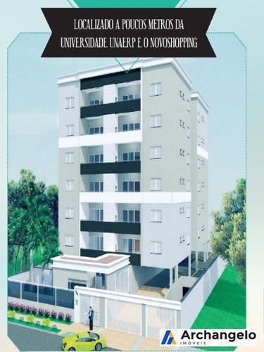 apartamento - ap00382 - 4431570