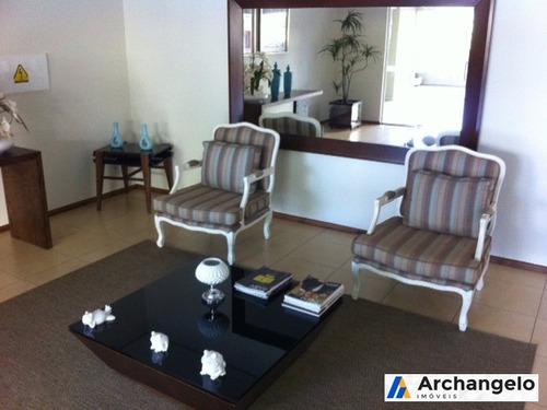 apartamento - ap00389 - 4445738