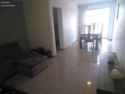 apartamento - ap00398 - 33584654