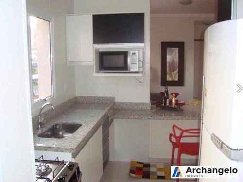 apartamento - ap00399 - 4453791