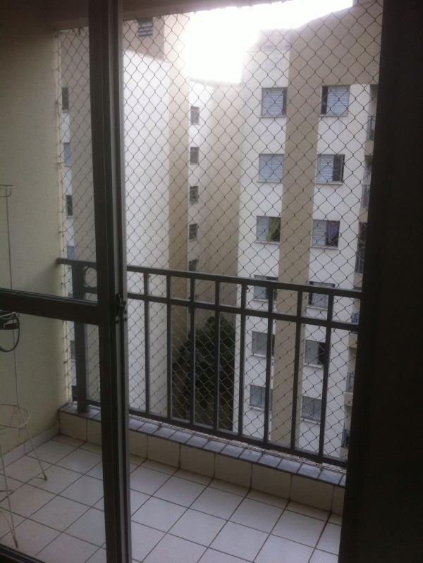 apartamento - ap00406 - 33585692