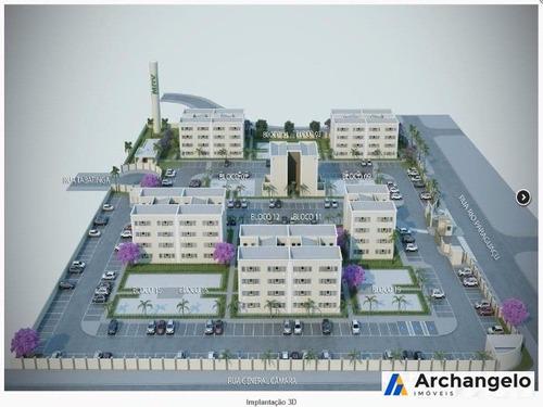 apartamento - ap00406 - 4454248