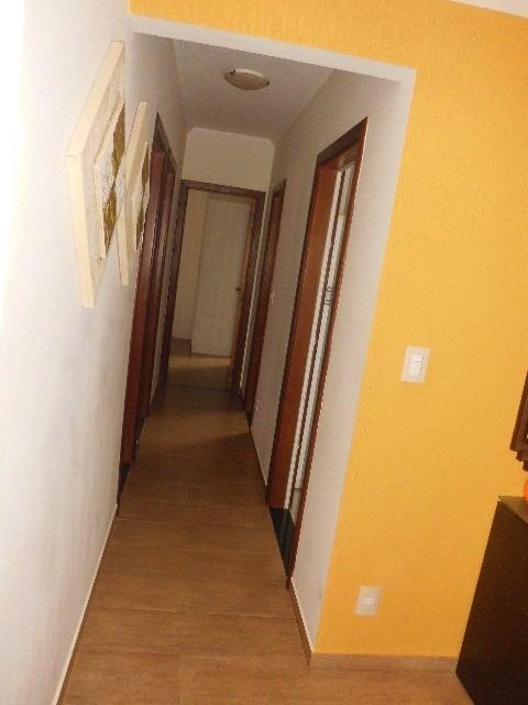 apartamento - ap00407 - 4332603