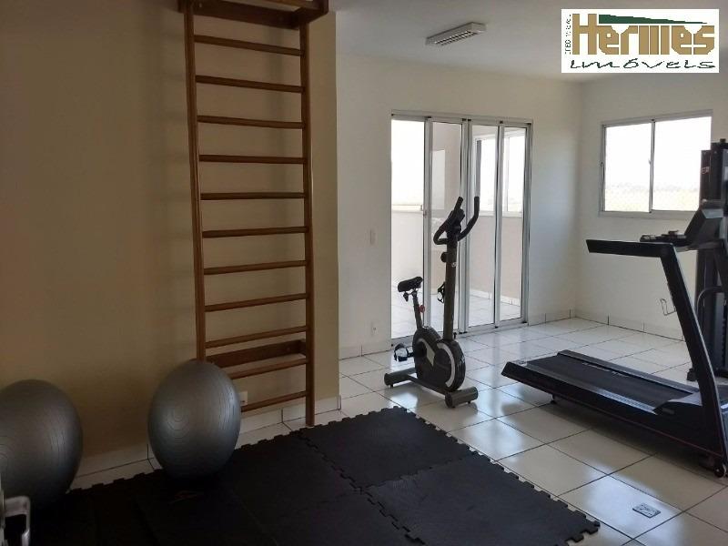 apartamento - ap00410 - 31913080