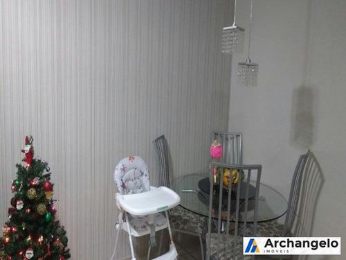 apartamento - ap00413 - 4464682