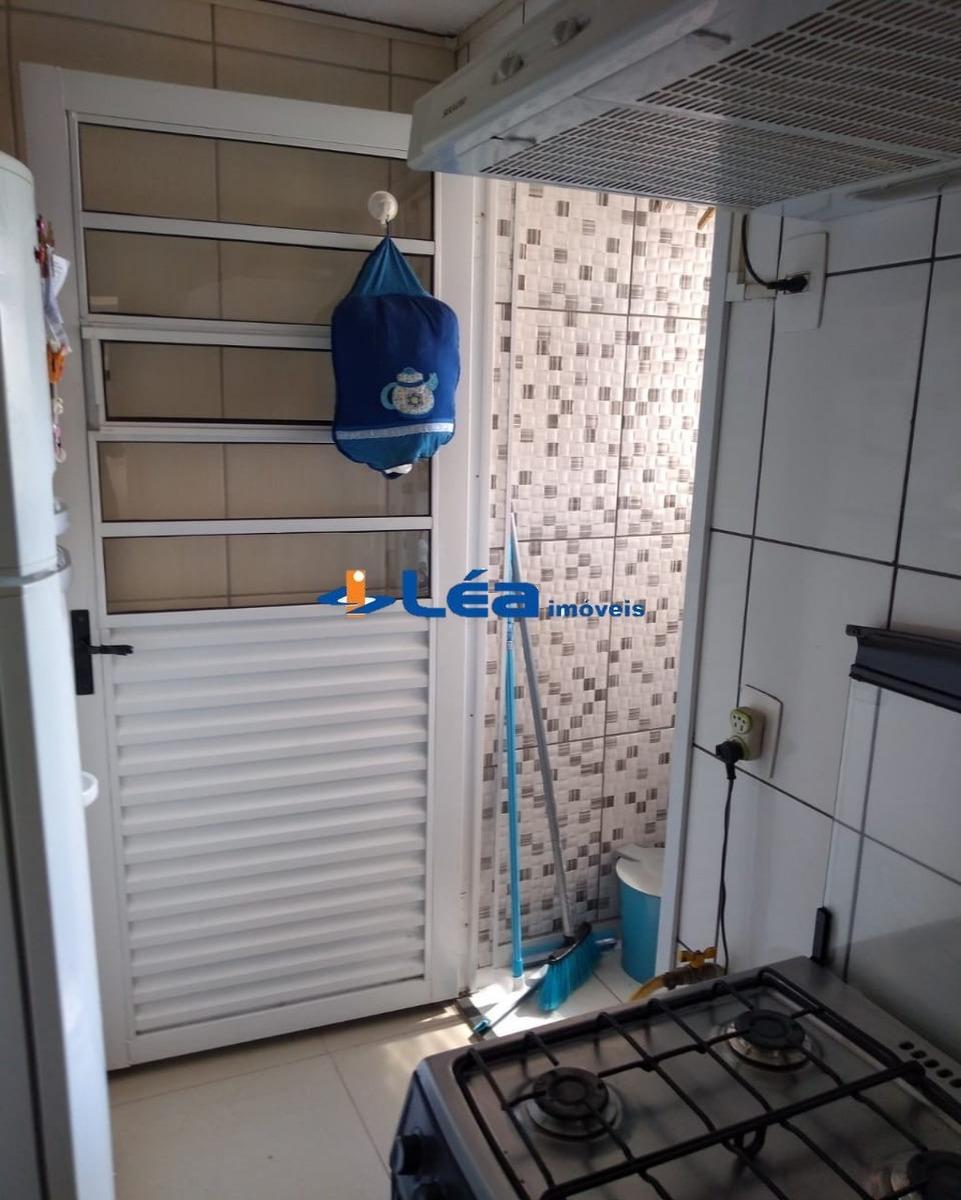 apartamento - ap00416 - 34476728