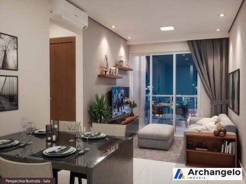 apartamento - ap00426 - 4499779