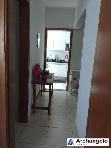 apartamento - ap00429 - 4509404
