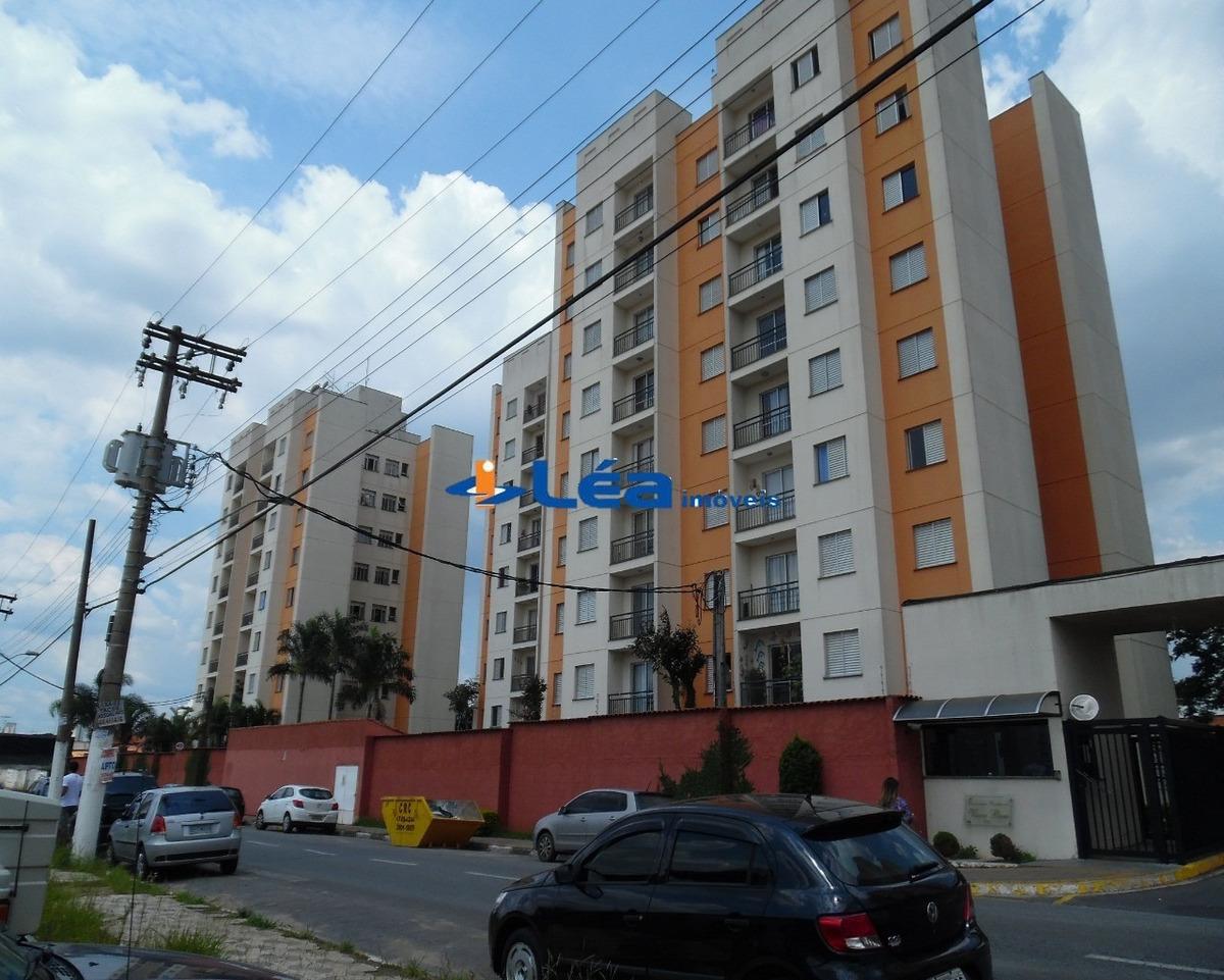 apartamento - ap00437 - 34600678
