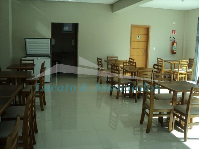 apartamento - ap00444 - 2609102