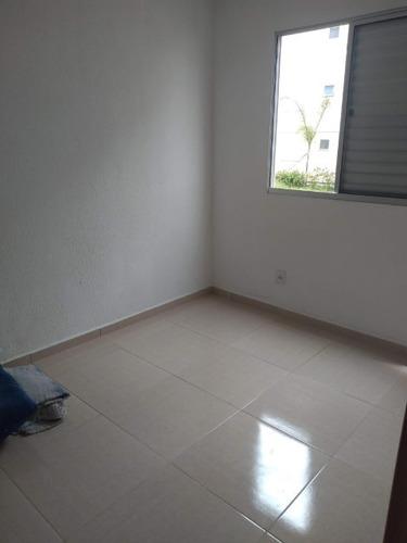 apartamento - ap00459 - 34378842