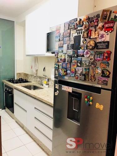 apartamento - ap00463 - 33707123