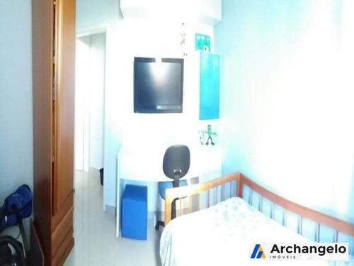 apartamento - ap00470 - 4533622