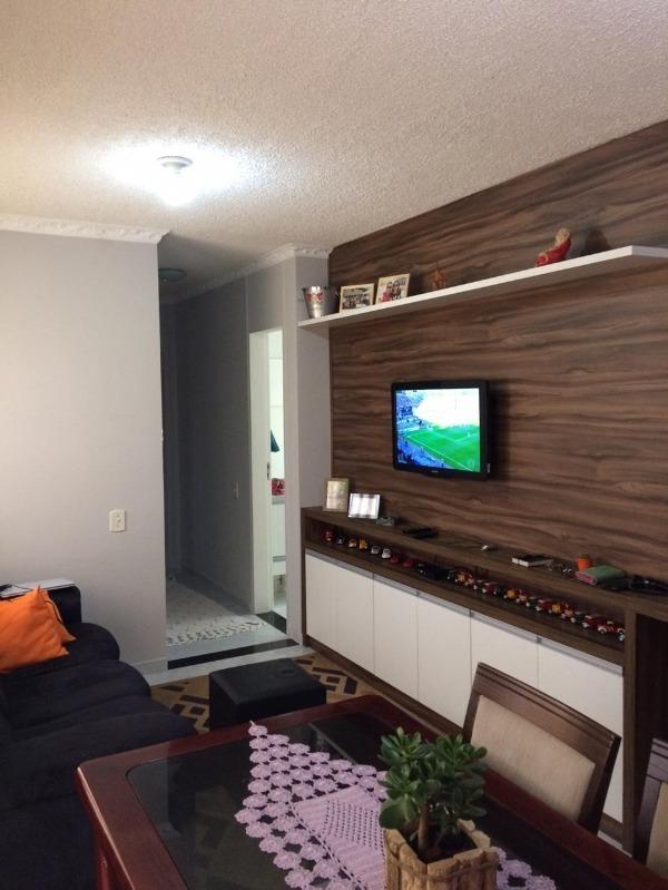 apartamento - ap00474 - 33665075