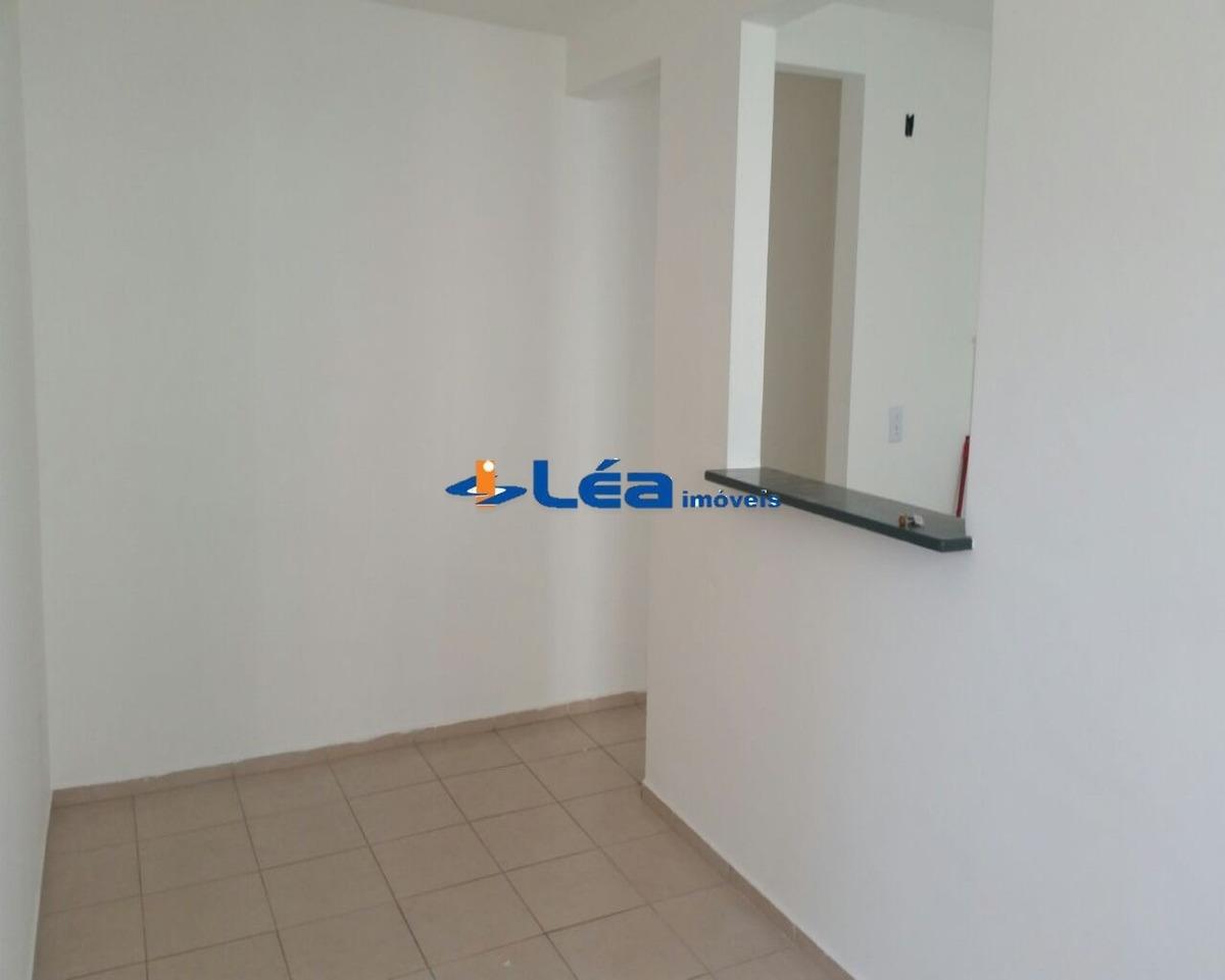 apartamento - ap00476 - 34972424