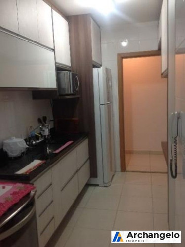 apartamento - ap00478 - 4538837