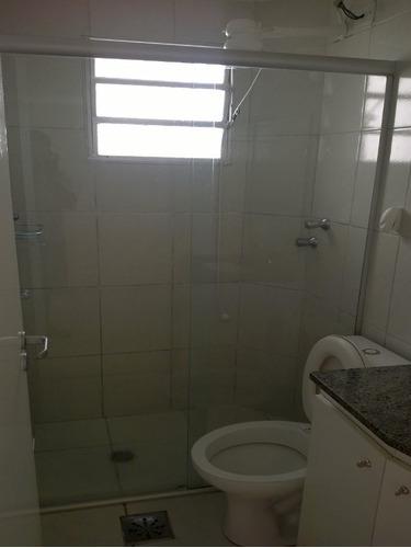apartamento - ap00491 - 33708362