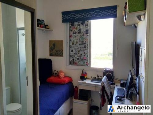 apartamento - ap00493 - 4543089