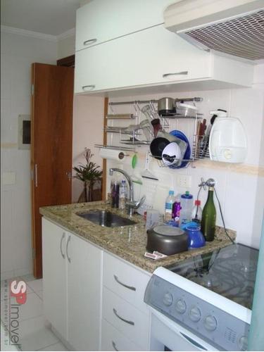 apartamento - ap00497 - 33731002