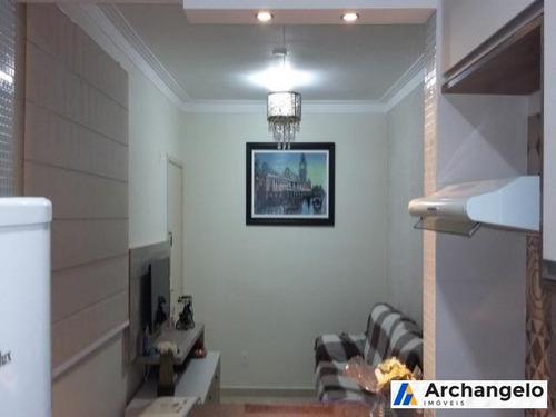 apartamento - ap00501 - 4548517
