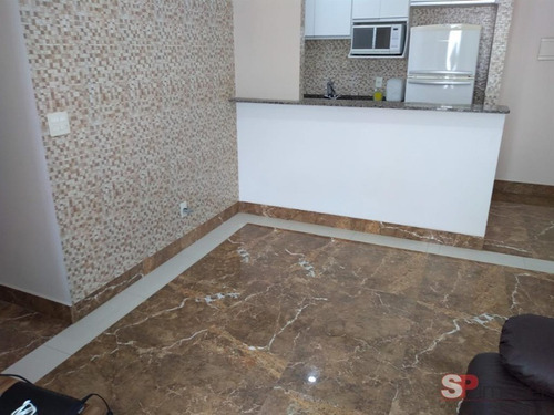 apartamento - ap00508 - 33737240