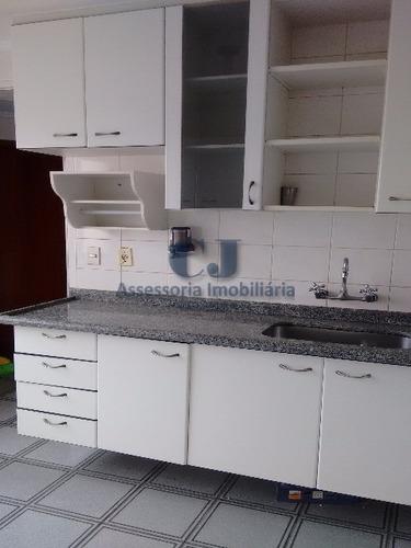 apartamento - ap00530 - 4453509